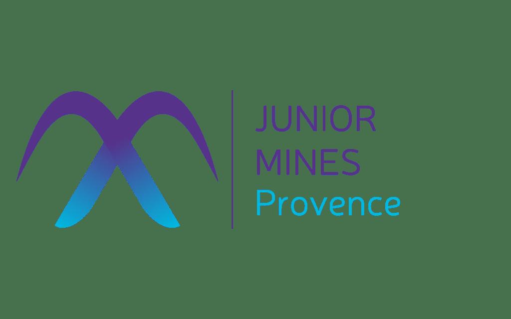 Logo Junior Mines Provence