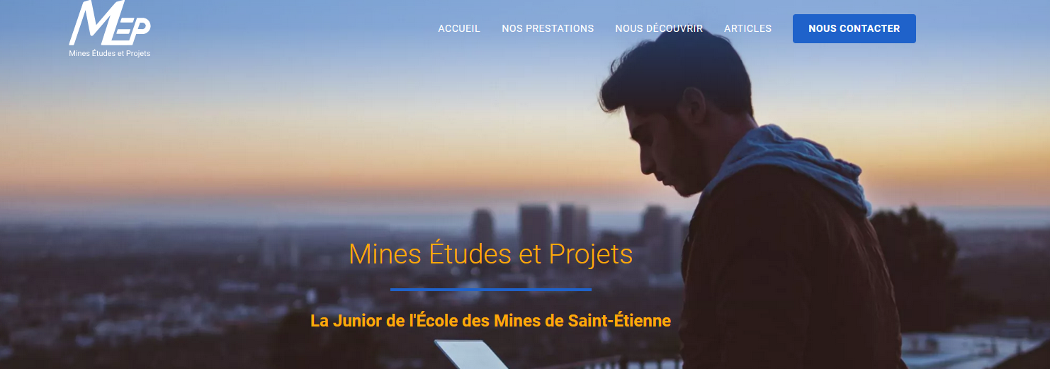 Read more about the article Le site de MEP se refait une beauté !